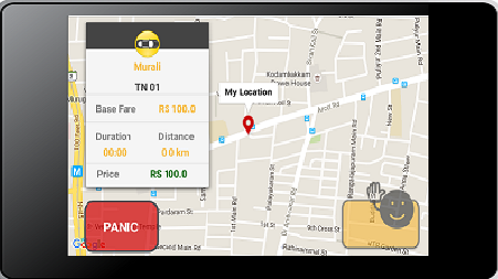Qwick Soft - open source taxi management system, open source